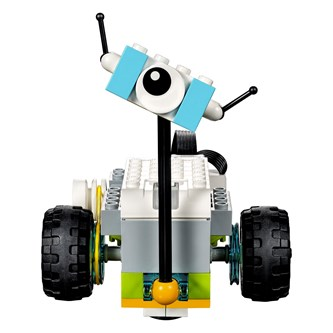 LEGO® Education WeDo 2.0 Stort skolpaket, 15 fp