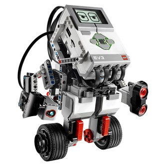 LEGO® MINDSTORMS® Education EV3 Startset