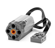 LEGO® Education Power Functions M-motor