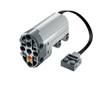 LEGO® Education Power Functions servomotor