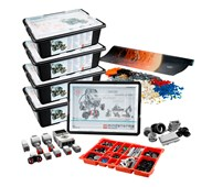 LEGO® MINDSTORMS® Education EV3 Litet skolpaket, 5+1 fp