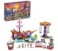 LEGO Friends Heartlake Citys nöjespir