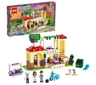 LEGO Friends Heartlake Citys restaurang