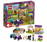 LEGO Friends Mias fölstall