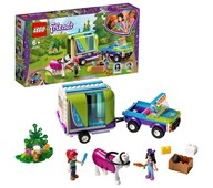 LEGO Friends Mias hästtransport
