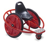 Winther Viking Wheely