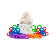Stick-Lets 18 pack