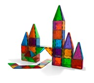 Magna-Tiles, transparenta stort set