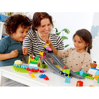 LEGO® Education Temaparken STEAM