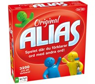 Alias original