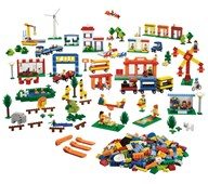 LEGO® Education XL set