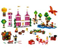 LEGO® Education Klossar med specialdelar