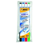 Whiteboardpennor Bic Velleda