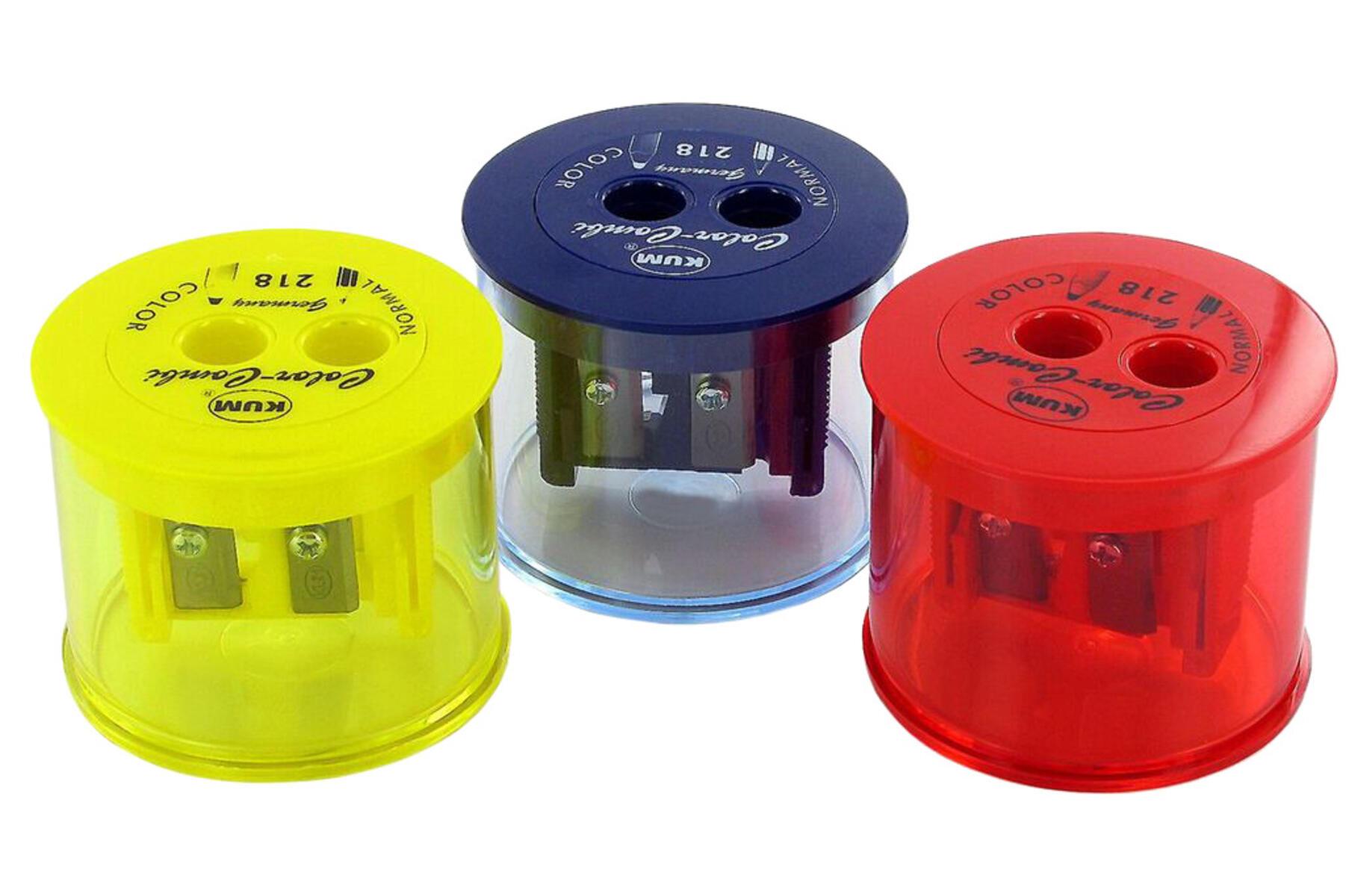 pennvässare för färgpennor