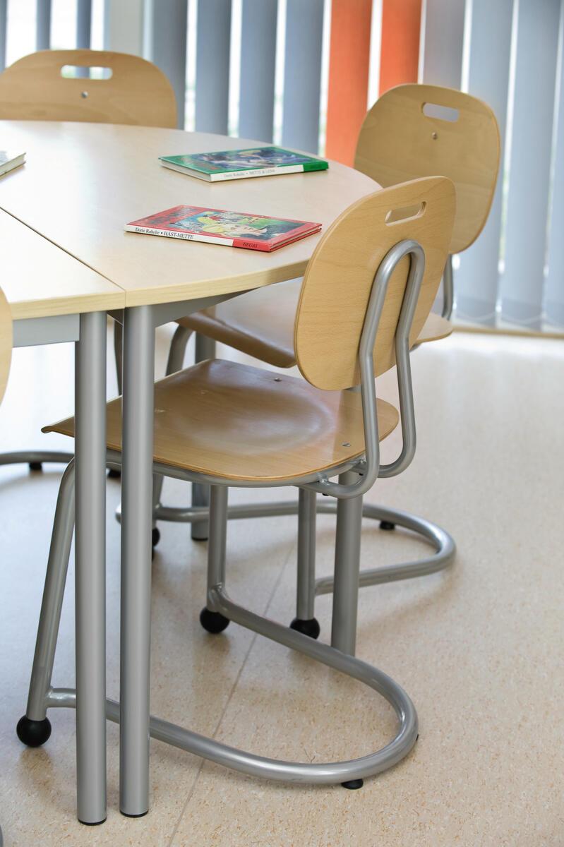 elevstol selma sh 44 cm lekolar. Black Bedroom Furniture Sets. Home Design Ideas