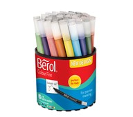Berol Colour Fine 42-pack