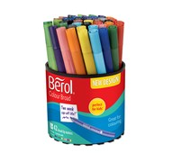 Berol Colour Broad 42-pack