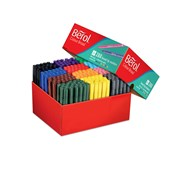 Berol Colour Broad 288-pack