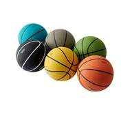 Basketbollsats