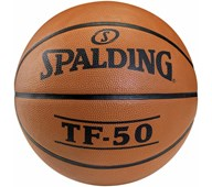 Basketboll Spalding TF 50 stl 6
