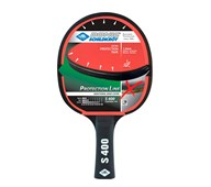 Bordtennisracket Donic, protection line 400