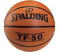 Basketboll Spalding TF 50 stl 5