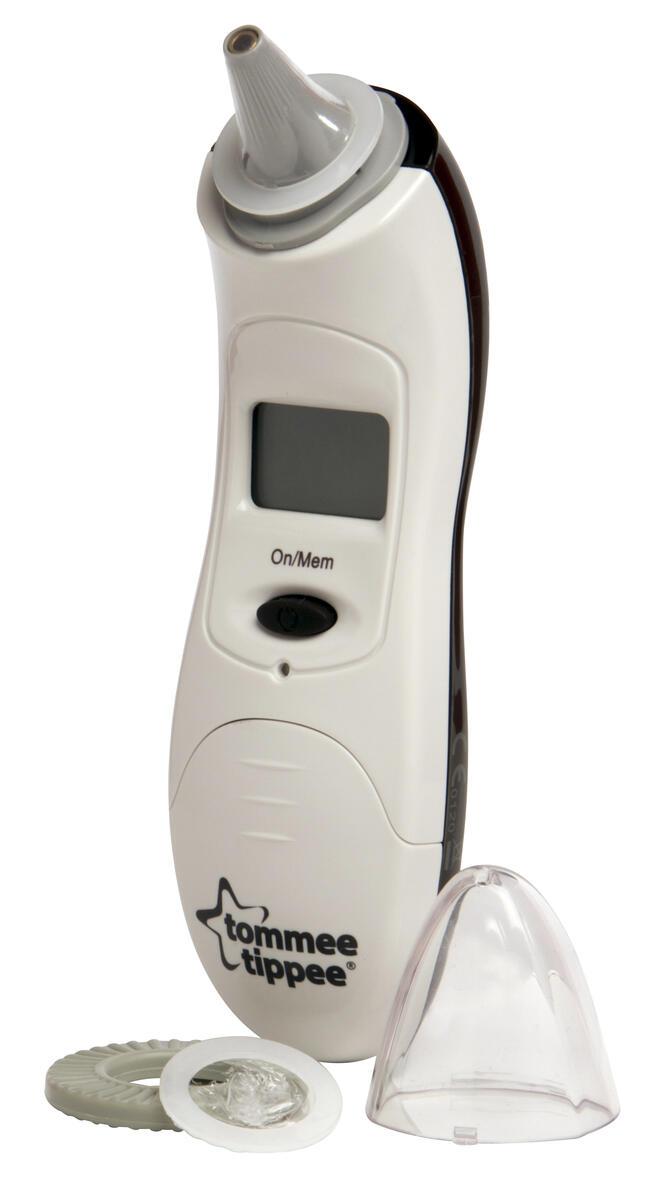 Digital örontermometer Lekolar